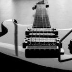 ピッキングハーモニクスの音が出ない悩みを解決する4つのポイント!練習方法