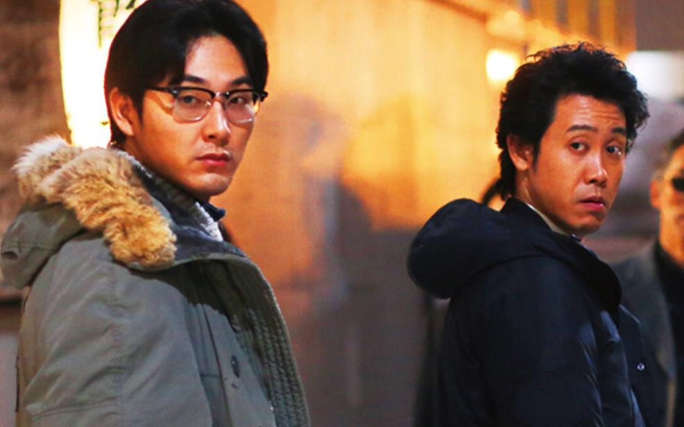 映画『探偵はBARにいる』シリーズ全3作品のあらすじ見どころ解説