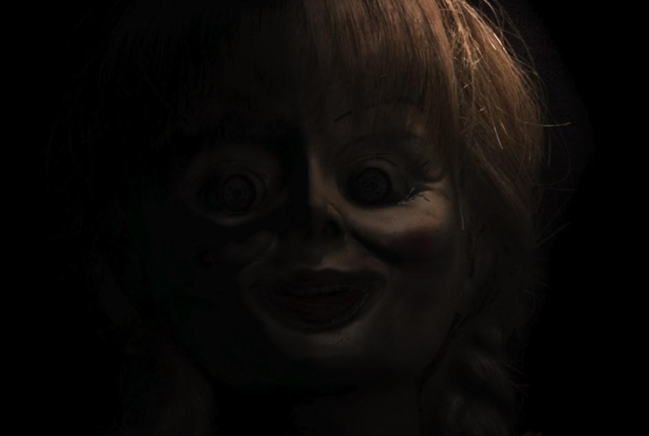 映画「アナベル 死霊館」シリーズ4作品あらすじ解説と見る順番!【実話を元にした呪いの人形】