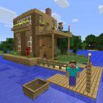 映画[Minecraft/マインクラフト ザ・ムービー]あらすじ内容&キャスト公開日最新情報