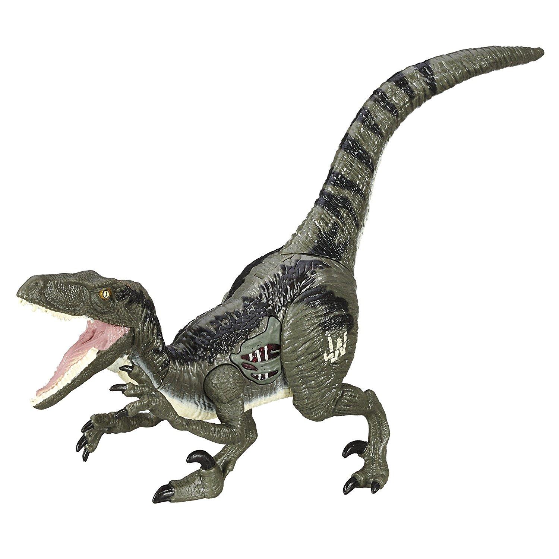 映画『ジュラシックパーク&ワールド』登場全43種の恐竜一覧解説!