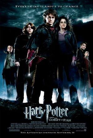 2分でおさらい映画『ハリー・ポッターと炎のゴブレット』