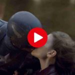 『キャプテン・アメリカ ウインターソルジャー』動画無料 作品情報 レビュー・評価