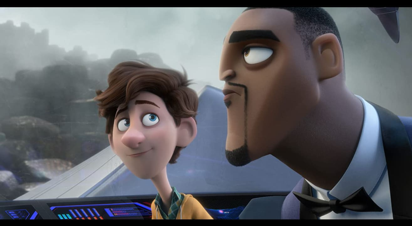 SPIES IN DISGUISE_1