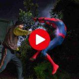 『スパイダーマン:ホームカミング』動画無料 作品情報 レビュー・評価