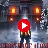 『ゴーストホーム・アローン』動画無料 作品情報 レビュー・評価