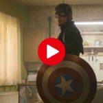 『シビル・ウォー/キャプテン・アメリカ』動画無料 作品情報 レビュー・評価