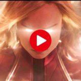 『キャプテン・マーベル』動画無料 作品情報 レビュー・評価