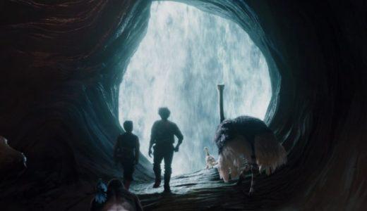 映画『ドクタードリトル(2020)』評価が最悪