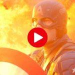 『キャプテン・アメリカ/ ザ・ファースト・アベンジャー』動画無料 作品情報 レビュー・評価