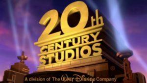 20世紀スタジオのロゴ