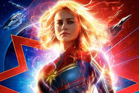 「Captain Marvel」シリーズ