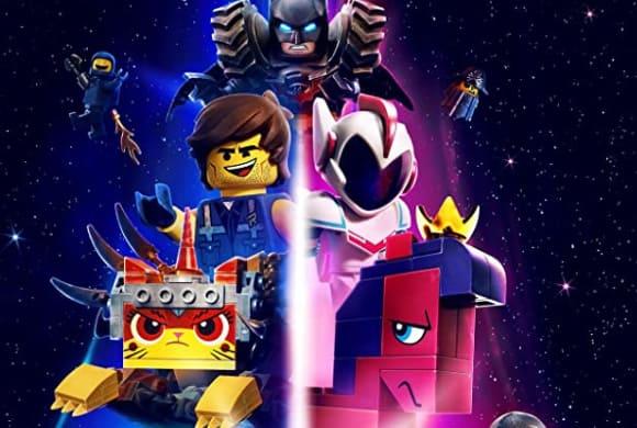 「Lego」シリーズ
