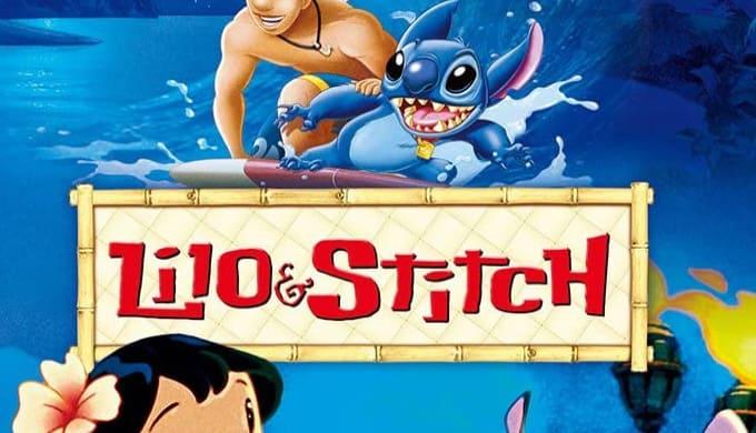 「リロ&スティッチ」シリーズ:評価と順番&興行収入おすすめ一覧