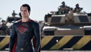 「スーパーマン」シリーズ:評価と順番&興行収入おすすめ一覧