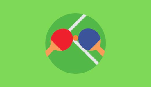 卓球映画のおすすめ9選:卓上で行われる熱い戦いを見逃すな